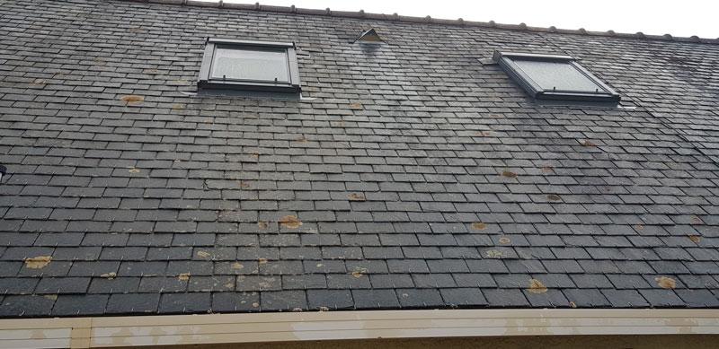 protecttoit traitement anti mousse toiture fa ade et terrasse morbihan. Black Bedroom Furniture Sets. Home Design Ideas